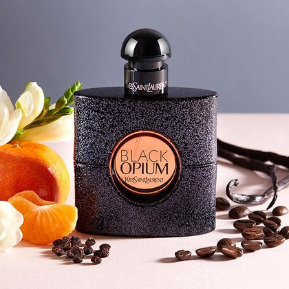 Parfum Black Opium YVES SAINT LAURENT 90ml