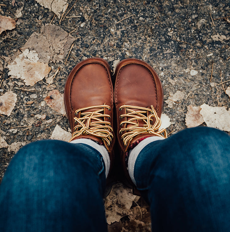 Wide Toe Box Hiking Boots What S The Benefit Lems Shoes