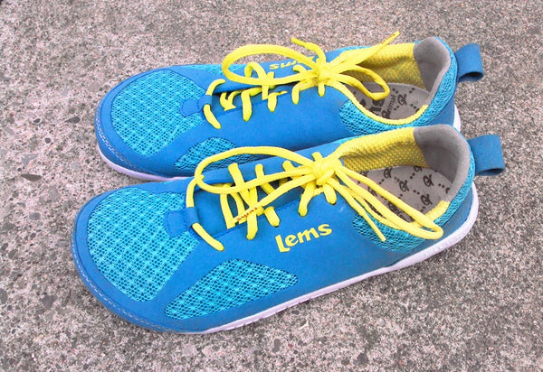 Lems Primal 2 Run Forefoot Review