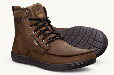 Men's Waterproof Boulder Boot