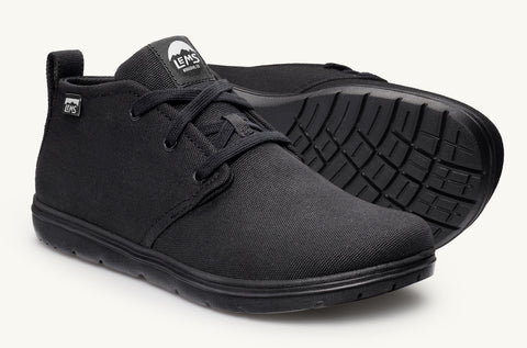 Women's Chukka Canvas