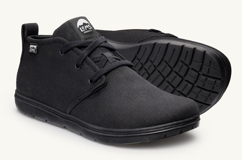 Men's Chukka Canvas
