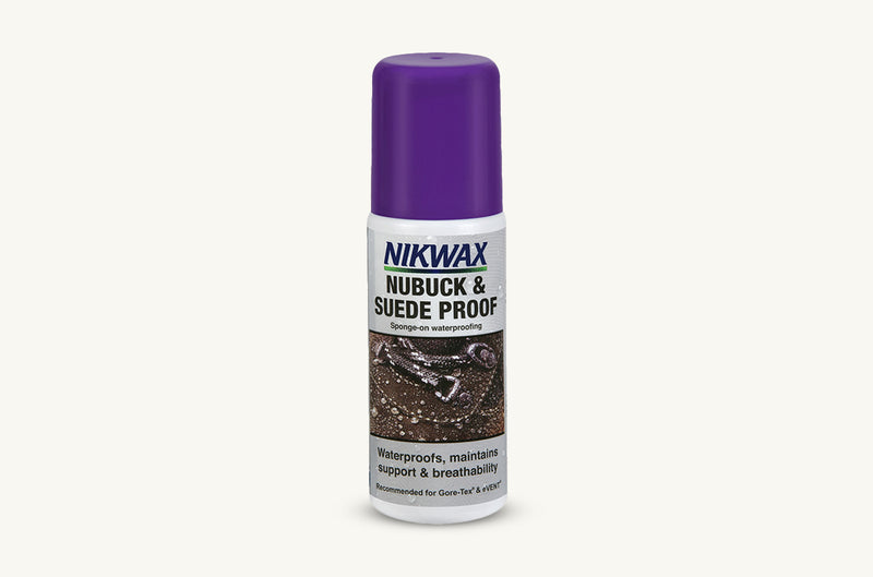 Nikwax - Nubuck & Suede Proof Spray