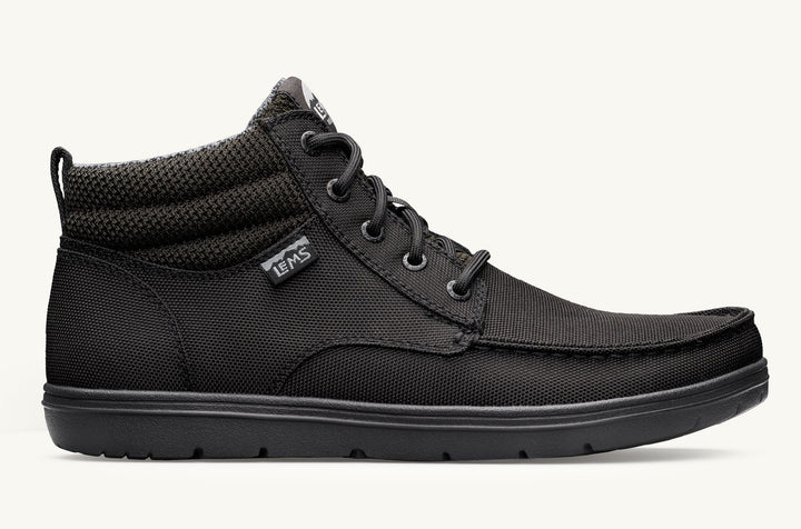 Men's Boulder Boot Mid Vegan
