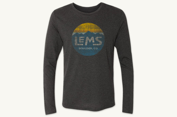 Lems Long Sleeve Tee