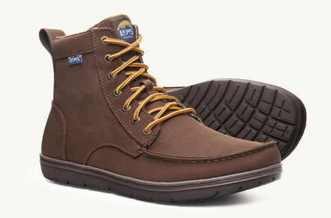 Men's Boulder Boot Vegan