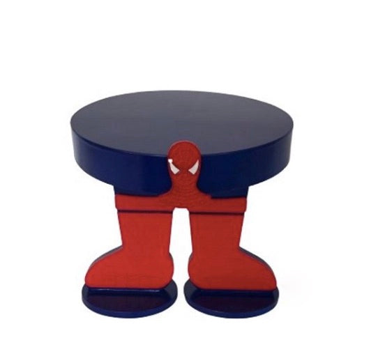 Spider Man Stand - For Rent