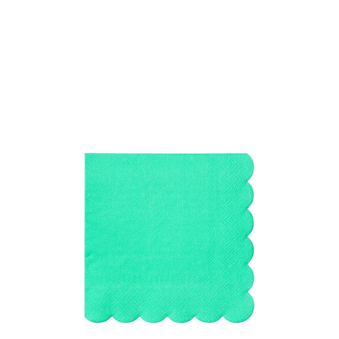 Party Palette Napkins (Small)