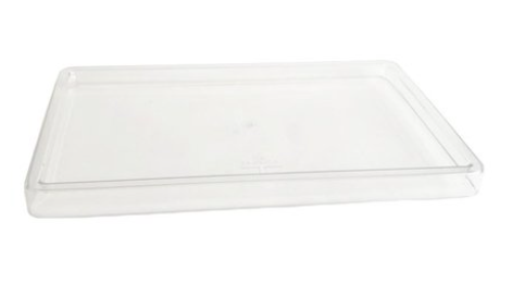 Clear Acrylic Tray Display