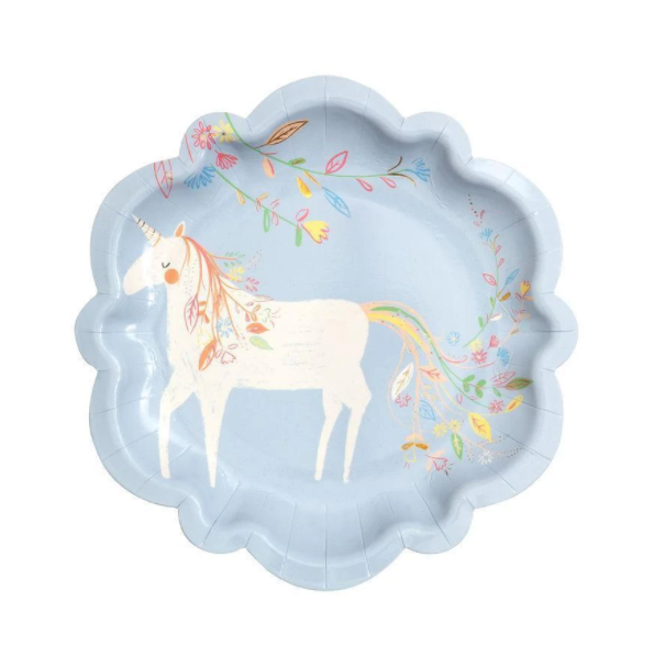 Magical Princess Plates (Small)