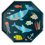Under The Sea Dinner Plates
