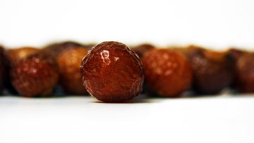 Soap Nuts: They should be called Detergent Berries instead!