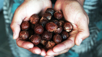 How To Use Soap Nuts For Laundry