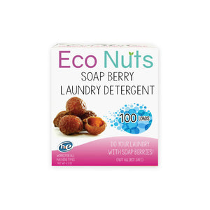 Preorder: New Harvest Eco Nuts Soap Berries