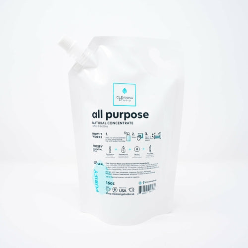 All Purpose Cleaner - Concentrate (Refill Bag)