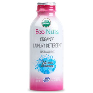 Eco Nuts Organic Liquid Detergent