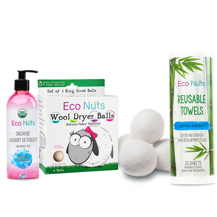 Natural Home Bundle