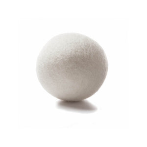 Eco Nuts Plain Wool Dryer Ball