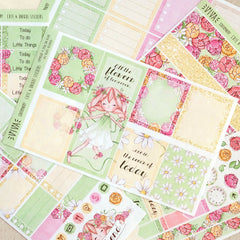 ECV and Happy Planner Weekly Kits