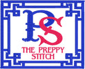 The Preppy Stitch