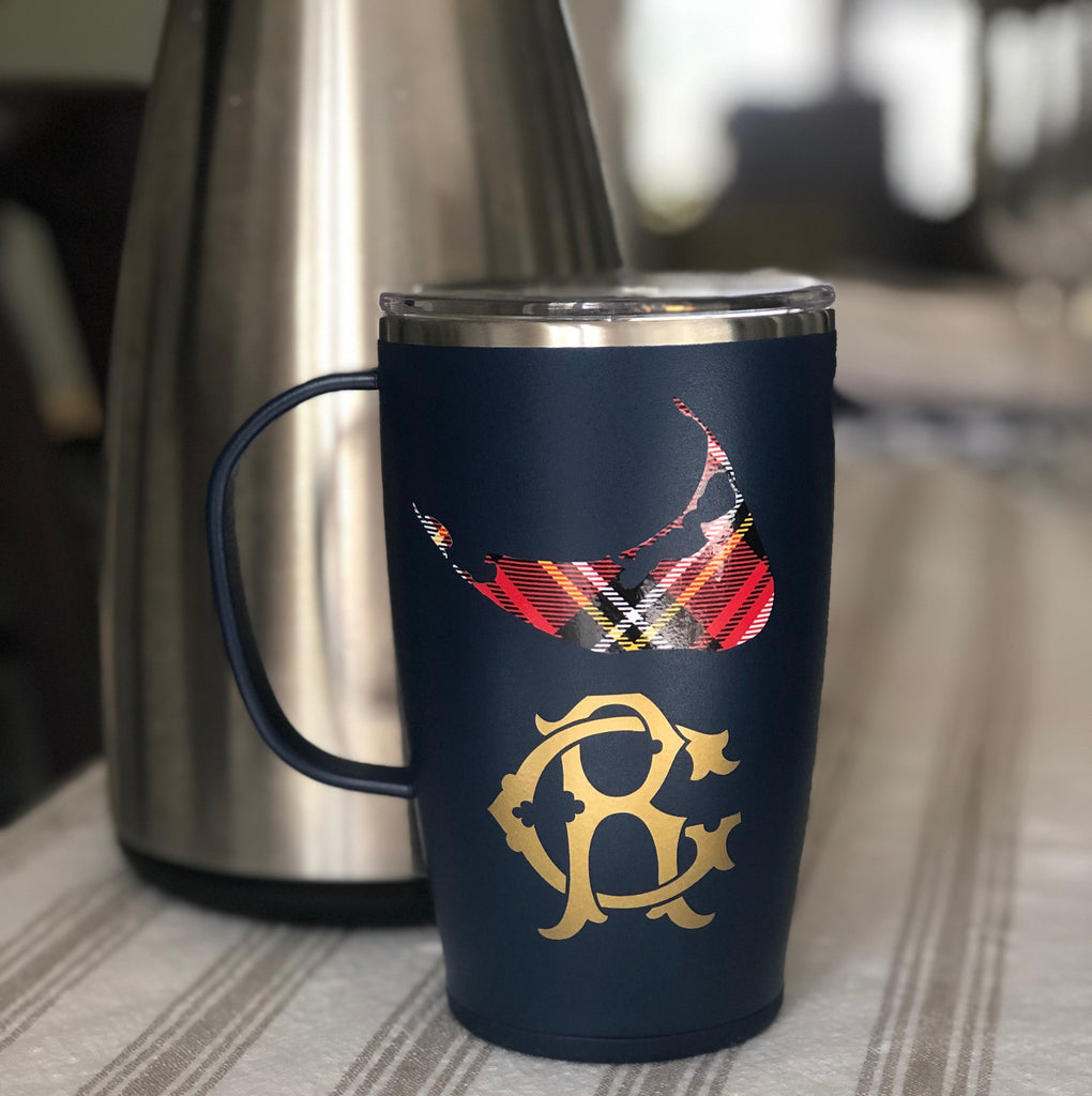 Swig 18oz Mug - navy