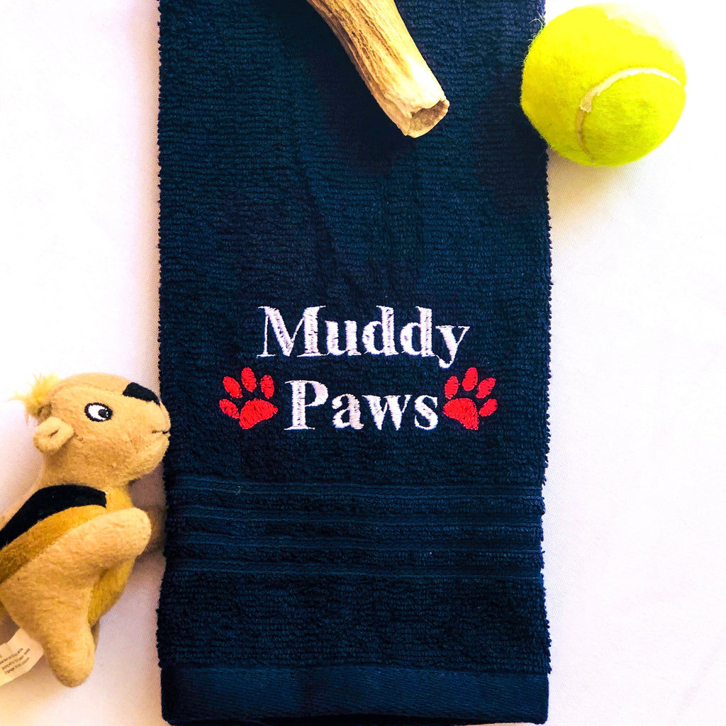 Muddy Paws Pet towel
