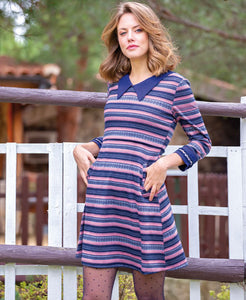Vestido country Akinolaude - Cloe Boutique