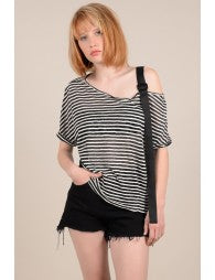 Camiseta Tape Molly Bracken - Cloe Boutique