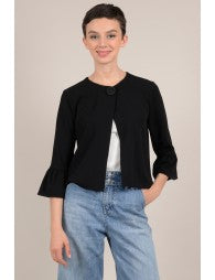 Chaqueta Black Molly Bracken - Cloe Boutique