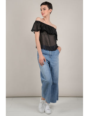 Top Dots Molly Bracken - Cloe Boutique