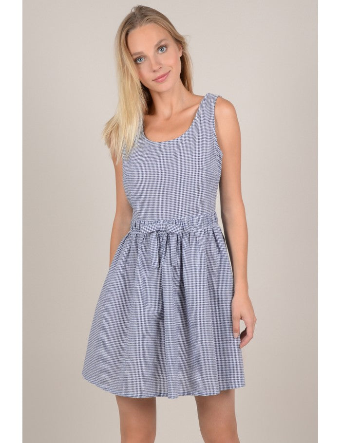 Vestido Vichy Molly Bracken - Cloe Boutique