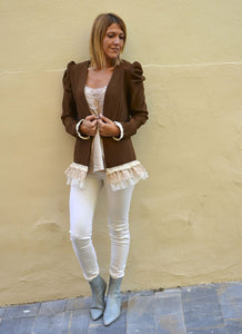 Chaqueta marrakech Siara - Cloe Boutique