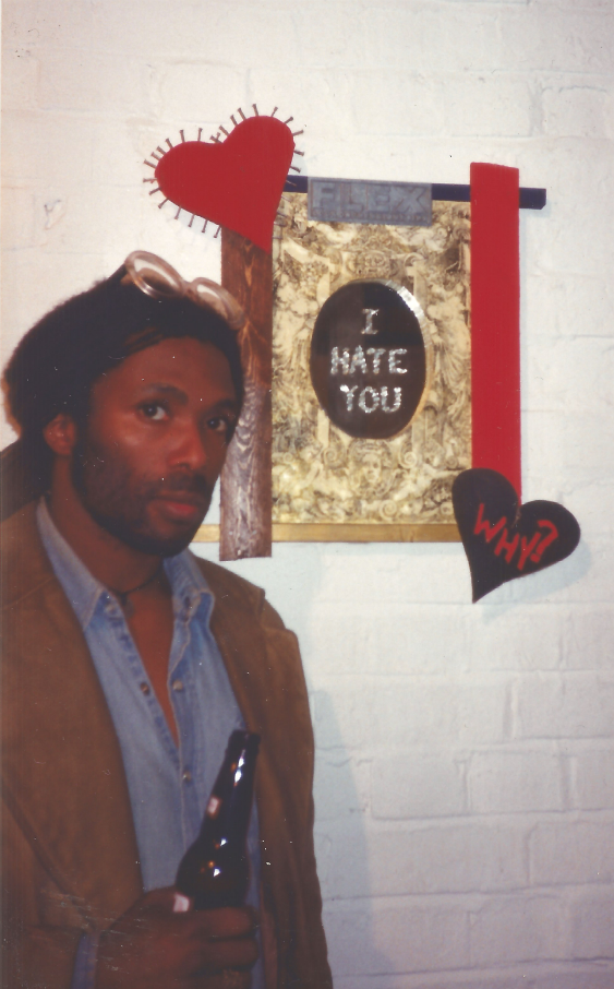 Notting Hill Gallery, London 1994