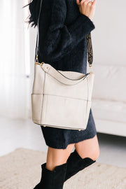 Abby 2-in-1 Bucket Bag
