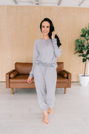 Cozy Coco Lounge Set