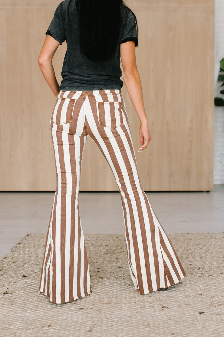 Blakely Bell Bottoms