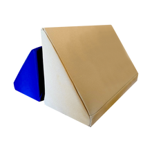 Load image into Gallery viewer, Big Block - Royal Blue & Slate Available - Bed Block
