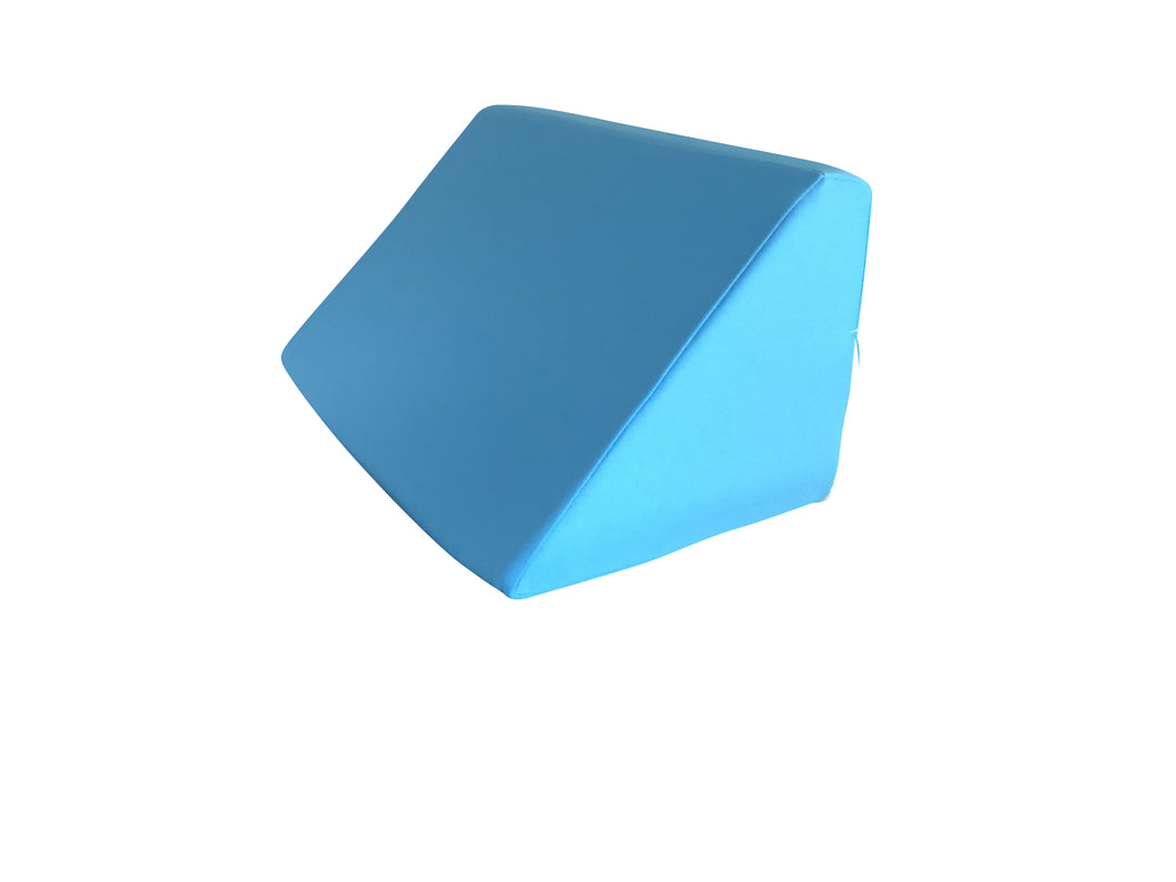 Coastal Blue Bed Block to relief pain, stress, discomfort associate with foot pain, ankle pain, toe pain, toe sensitivity,