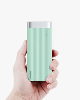 Baseus Fast Charge 10000mAh Portable Power Bank - iBaseus