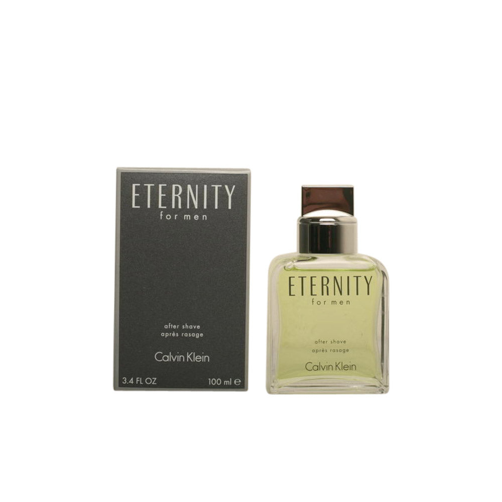 ETERNITY FOR MEN after shave 100 ml