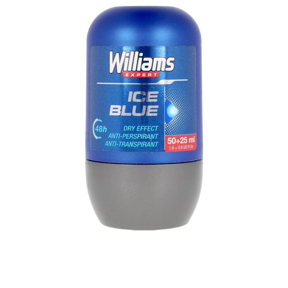 ICE BLUE deo roll-on 75 ml
