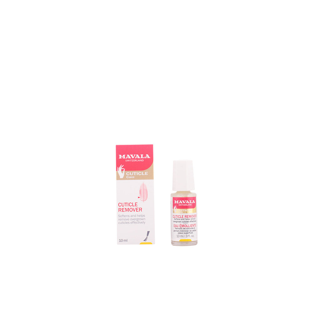 CUTICLE CARE quita cutículas 10 ml