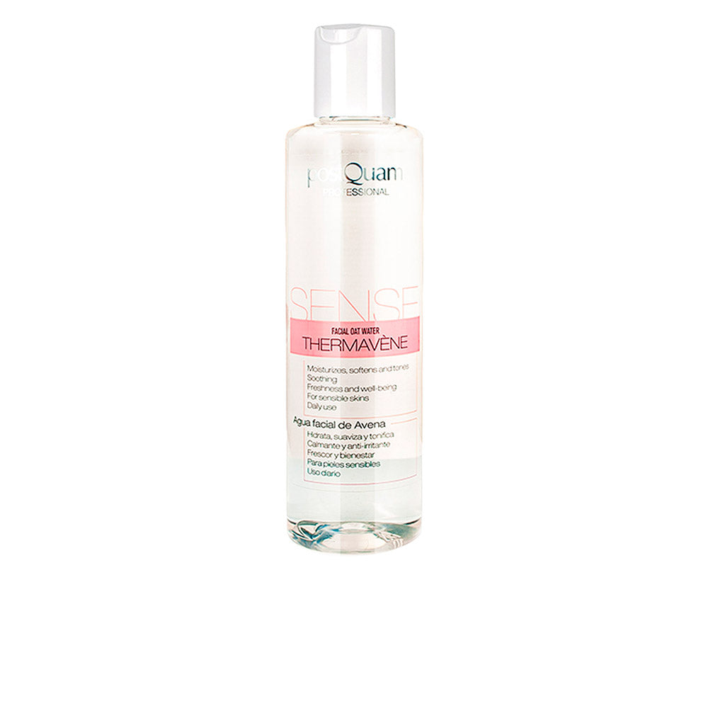 SENSE thermavene facial oat water 200 ml