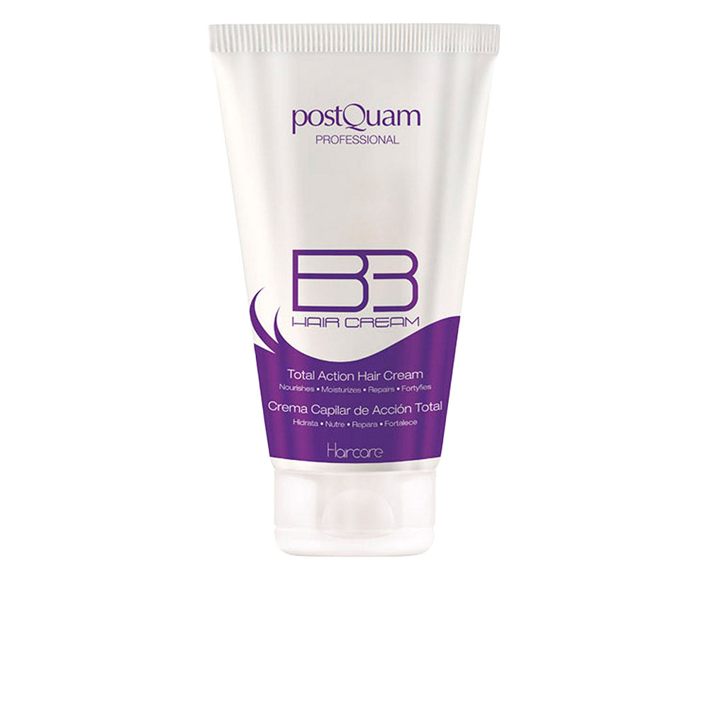 BB HAIRCARE total action hair cream 100 ml