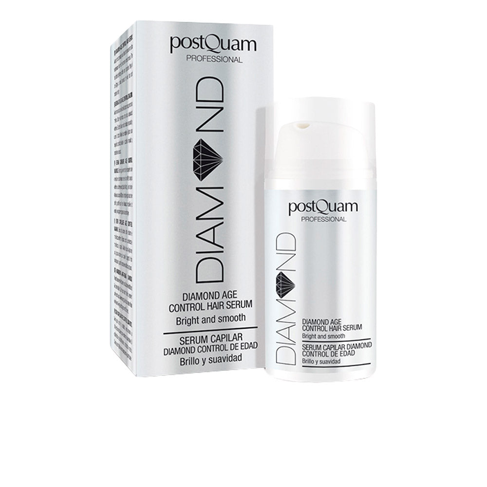 DIAMOND age control hair serum 30 ml