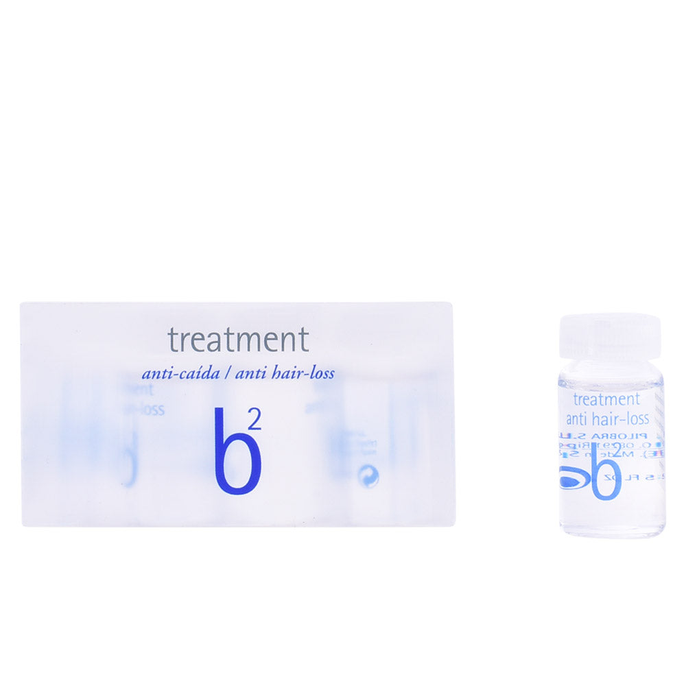 B2 treatment anti hair-loss 12x10 ml