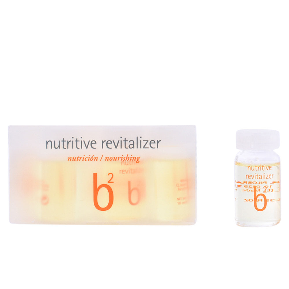 NUTRITIVE REVITALIZER 12x10 ml