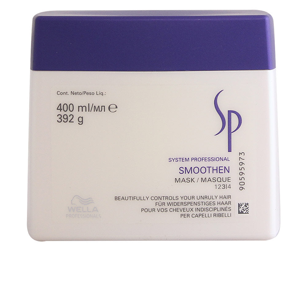 SP SMOOTHEN mask 400 ml