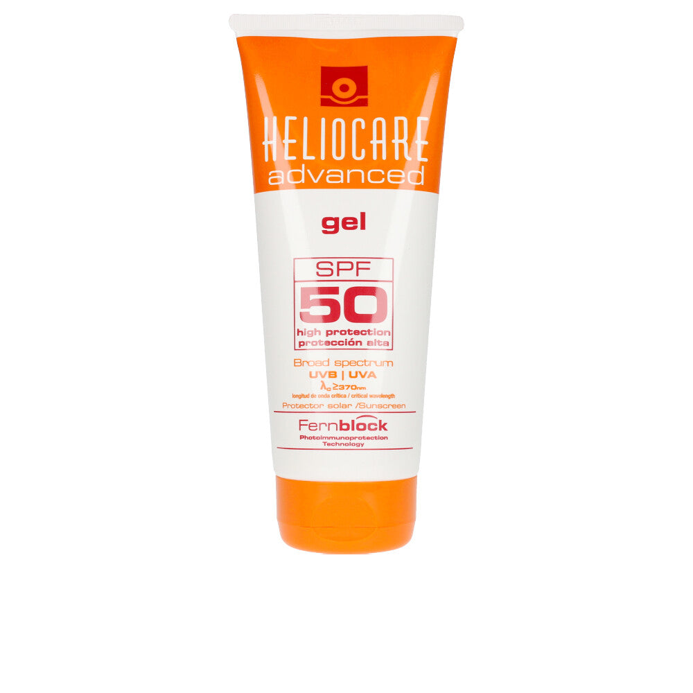 ADVANCED gel SPF50+ 200 ml