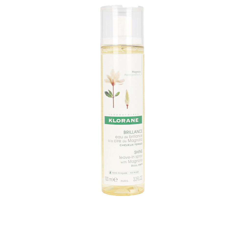 SHINE leave-in spray with magnolia 100 ml